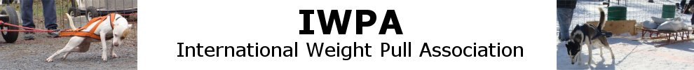 International Weight Pull Association